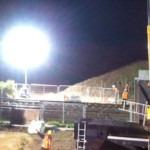 Bridge Beams for Kilmallock OB292m Overbridge   Shay Murtagh Precast