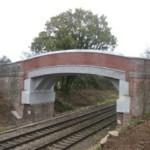 Shay Murtagh Bridge Beams for Lee Drove – W10 Civil Works Project   Shay Murtagh Precast