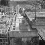 New Concrete Bridge Beams for Piano Overbridge   Shay Murtagh Precast