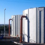 Whitechurch Waste Water Treatment Plant | Shay Murtagh Precast