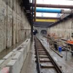 Update – 13,600 Tunnel Segments for C310 Thames Tunnel   Shay Murtagh Precast