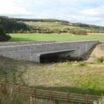 Concrete Bridge Beams for Whitemill Bridge | Shay Murtagh Precast