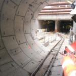 New Tunnel Segments Development on C310 Thames Tunnel | Shay Murtagh Precast