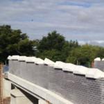 Bridge Beams for Finedon Station Road Bridge 64 | Shay Murtagh Precast