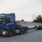 Bridge Beams for Omagh Hospital Link Road | Shay Murtagh Precast