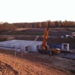Box Culverts for Morpeth Flood Alleviation Scheme   Shay Murtagh Precast