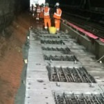 Specialist Ladder Beams Delivered to Chorley Tunnel   Shay Murtagh Precast