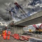 Shay Murtagh Precast complete Reading Viaduct Contract | Shay Murtagh Precast