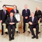 Win for Shay Murtagh Precast at the Irish Concrete Society Awards   Shay Murtagh Precast