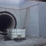 Bespoke precast headwall – Shawfield Masterplan Scheme | Shay Murtagh Precast