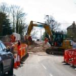 Reconstruction Of Road Bridge – Harcombe Hill, Winterbourne | Shay Murtagh Precast