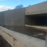Box Culverts for Flood Relief System – Lee Moor Road in Plymouth | Shay Murtagh Precast