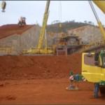 Tip Wall, Sierra Leone   Shay Murtagh Precast