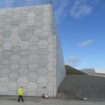 Peat Storage Facility, Shetland Islands | Shay Murtagh Precast