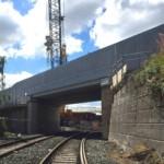 Bridge Beams for Richmond Street Bridge – Ashton under Lyne | Shay Murtagh Precast