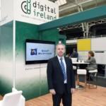 Digital Construction Week – Business Design Centre in London | Shay Murtagh Precast