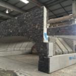 Cill Beams for Dublin to Cork line – OBC206 Irish Rail   Shay Murtagh Precast