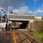 Cill Beams for Hucknall Overbridge Nottinghamshire | Shay Murtagh Precast