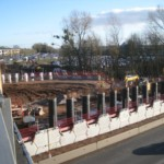 Whitley Junction - Costain