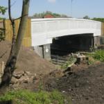 Brook Lane Bridge for J Murphy and Sons – Cheshire | Shay Murtagh Precast