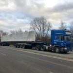 Precast Units For Sydney Road Bridge, Crewe | Shay Murtagh Precast