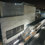 Façade Panels for Whitechapel Station, London | Shay Murtagh Precast