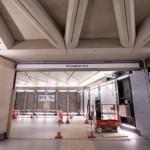 Beams and Panels for Farringdon Station, London   Shay Murtagh Precast